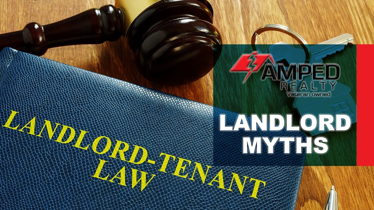 Separating the Myths and Realities of Being a Landlord