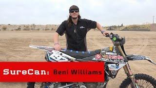 Beni Williams 192