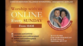 Sunday, July 16, 2017 Worship Service