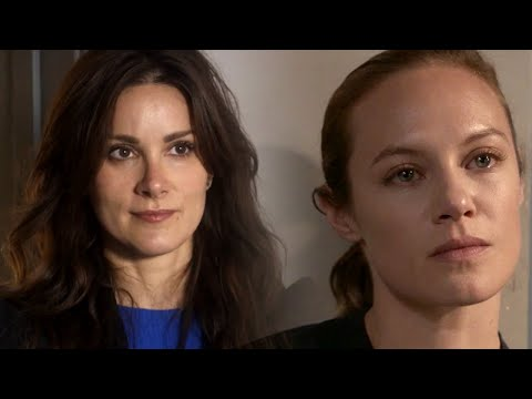 Maya Bishop and Carina DeLuca - Station 19 | strenght, love & support