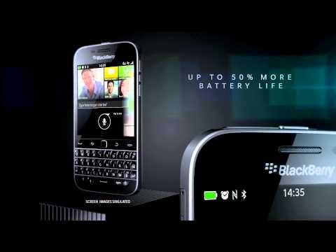 BlackBerry Classic: Ecco il nuovo sma...