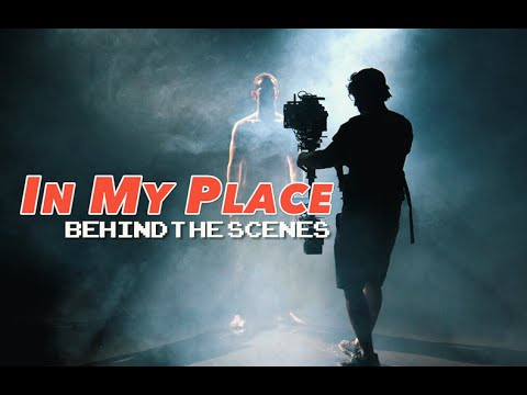 Lincoln Jesser - In My Place (Behind The Scenes)