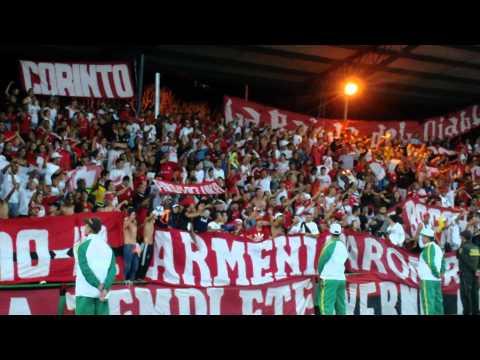 ARMENIA ES DEL ROJO BARON ROJO SUR PTE PARA TODOS LOS DEMAS QUE LAS VENGAN A BUSCAR - Baron Rojo Sur - América de Cáli