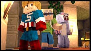 HANGMAN IN MINECRAFT.. • | Minecraft Diversity 3 #19 | Puzzle Section [3]