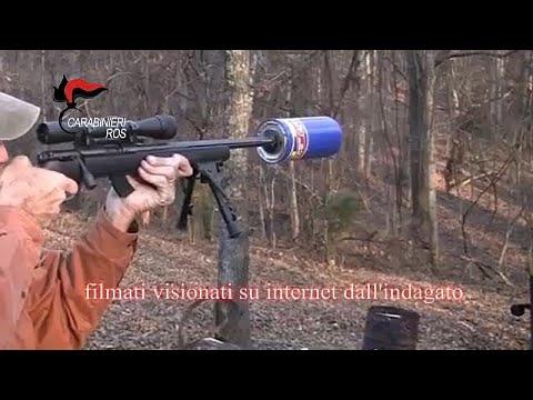 Σύλληψη Σκοπιανού με κατηγορίες για διεθνή τρομοκρατία…