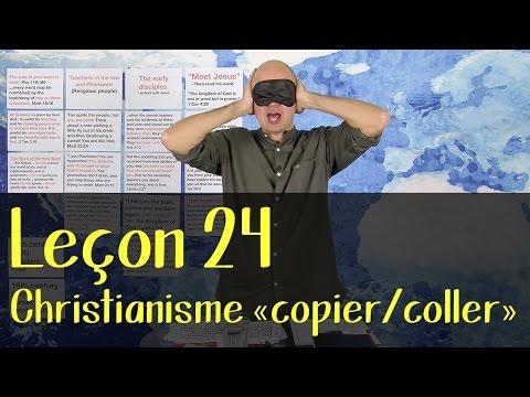 Torben Sondergaard - Pionner School 24 - Christianisme «copier/coller»