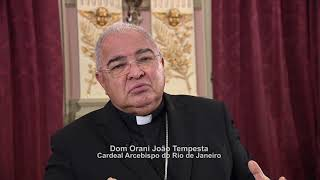 A VOZ DO PASTOR - 15/04/18 - 3º Domingo da Páscoa