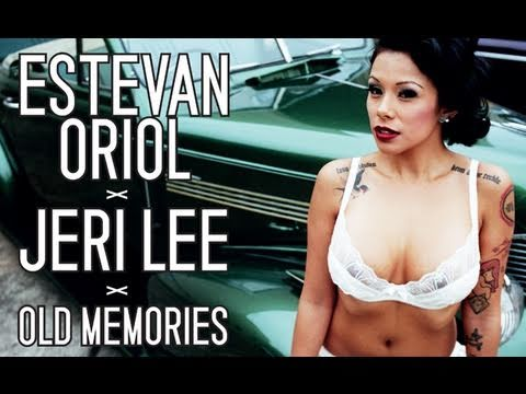 Video | Estevan Oriol and Jeri Lee