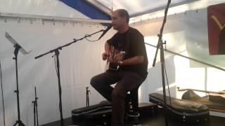 Video Dal jsem ti Jména - Karel Končír - Sólo Live in Vyšehraní