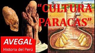 Paracas Peru  city pictures gallery : CULTURA PARACAS - PERÚ - AVEGAL Historia