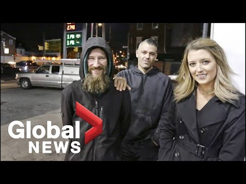 FULL: Police say New Jersey couple, homeless man conspired on fraudulent GoFundMe campaign