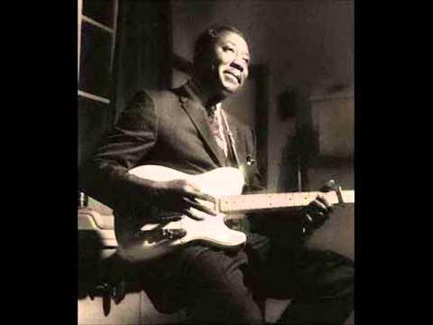 Muddy Waters - You Shook Me lyrics