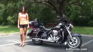8. New 2014 Harley Davidson Electra Glide Ultra Classic Motorcycles for sale