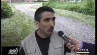 Il Mattatoio della Colonia di Rovegno - seconda puntata - parte 3