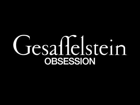 GESAFFELSTEIN - OBSESSION