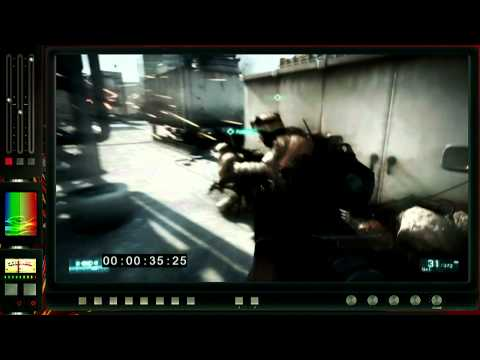 preview-Battlefield 3 Fault Line Ep. 2 Trailer Analysis - IGN Rewind Theater (IGN)