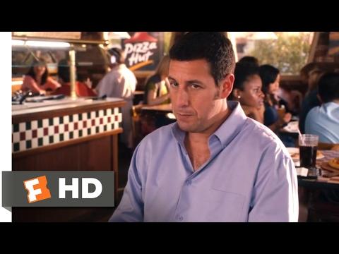 Just Go With It (2011) - My Pretend Children Scene (4/10) | Movieclips