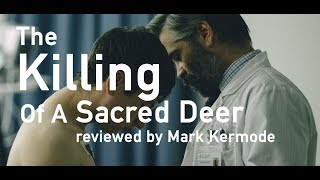 Nonton The Killing Of A Sacred Deer Reviewed By Mark Kermode Film Subtitle Indonesia Streaming Movie Download