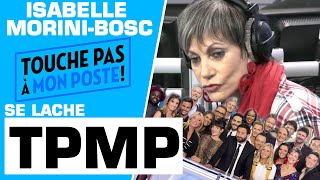 Video Isabelle Morini-Bosc se lâche sur les chroniqueurs de TPMP - Marion et Anne-so MP3, 3GP, MP4, WEBM, AVI, FLV November 2017