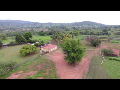 Vende- se, uma área comercial e residencial em Paraíso do Tocantins