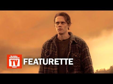 Castle Rock S01E05 Featurette   'Inside 'Harvest''   Rotten Tomatoes TV
