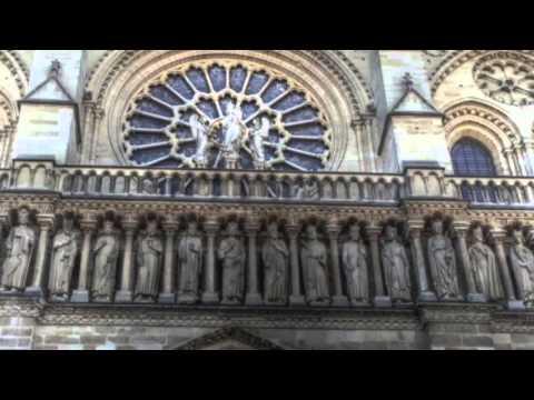 Notre Dame from Paris ( Images)