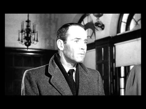 The Wrong Man (1956) - HD Trailer [1080p]