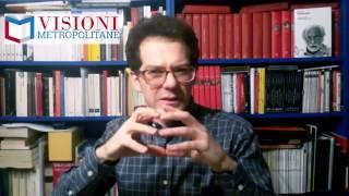 """Visioni Metropolitane #1 """"Minetti"""", """"Lacci"""" e """"Strategie fatali"""""""