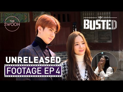 Busted! Season 2 unreleased footage Ep 4: It Was All Part of the Plan [ENG SUB]