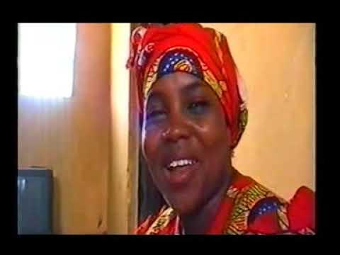 Maqabuli 1, 2001 Hausa Film
