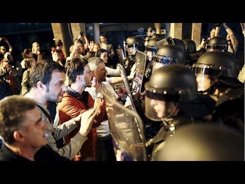 ΠΓΔΜ: Προεδρική «χάρη» για το σκάνδαλο των υποκλοπών