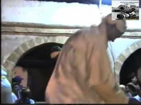 MAALAM Hmida Boussou – SIDI MOUSSA @ FesTival GnaOua