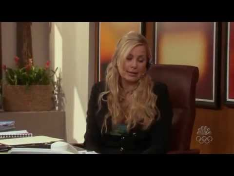 Joey - Funny Jennifer Coolidge Scene - Part 1