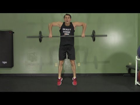 weight training - Download the HASfit Interactive Trainer App Now! Android http://goo.gl/q1rpi0 -- iPhone http://goo.gl/6N3gfS This MMA weight training routine is great for bu...