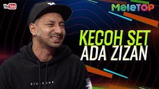 Video Kecoh set MeleTOP bila Zizan Razak kecek klate dengan Neelofa dan Nabil | Bikers Kental 2 MP3, 3GP, MP4, WEBM, AVI, FLV September 2019