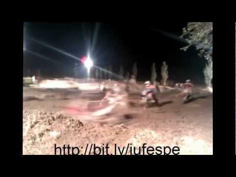 Motocros Nocturno Moriscos