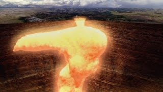 Video Why the Yellowstone Supervolcano Could Be Huge MP3, 3GP, MP4, WEBM, AVI, FLV Mei 2018