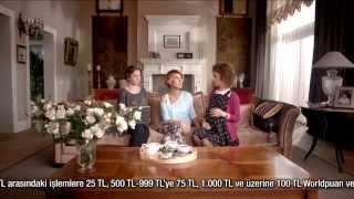 Gülben Ergen Hepsiburada.com Reklamı - Elektrik Süpürgesi Ayağıma Gelecek
