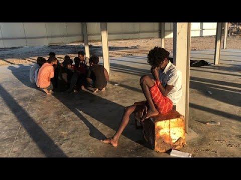 Νέα τραγωδία με μετανάστες στη Μεσόγειο-Αγνοούνται περισσότερα από 100 άτομα…