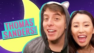GUESS THAT SONG W/ THOMAS SANDERS!
