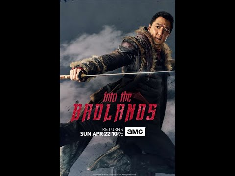 Into The Badlands S03E16 final episode (End of Pilgrim)