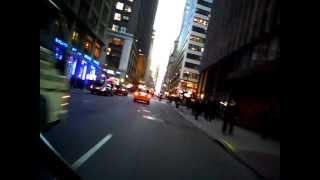 8. 2012 zero motorcycle test drive nyc