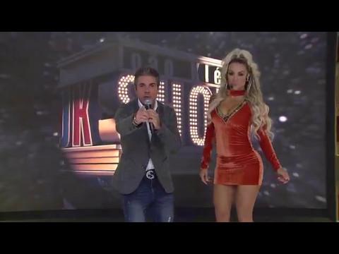 Pegadinhas do João Kleber Show - 07/05/2017 - Parte 1