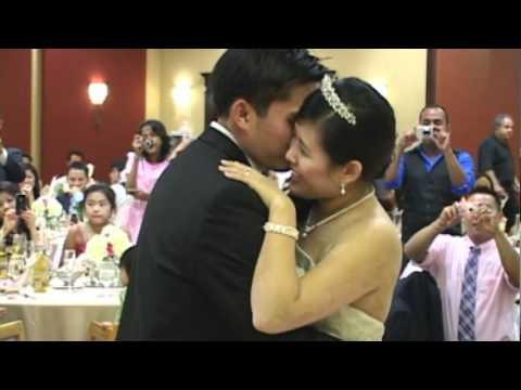 Sheraton Roanoke Hotel & Conference Center Wedding Highlights