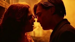Titanic - Deleted Scene - A Kiss in the Boiler Room [HD]