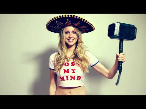Diana Vickers' sexy FHM Flipbook