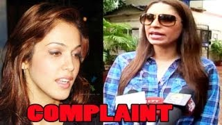 Pooja Misrra Files Complaint Against Ramona Narang&Eesha Koppikar !
