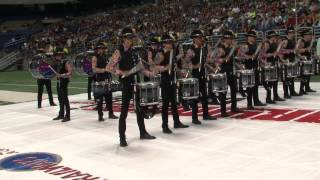 The Crossmen and Jersey Surf squared off in San Antonio. Which Drumline do you think should have won? Filmed July 20th...