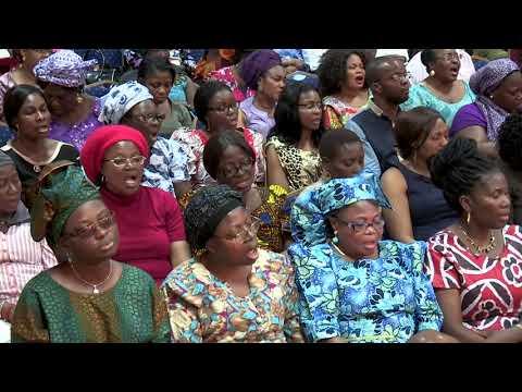 BAMI SEE  - IYANU AF'ERO - Pastor Debo Adegoke  - PART 2