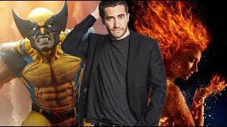 �VENGADORES VS XMEN más cerca Jake Gyllenhaal será WOLVERINE �Dark Phoenix con SKRULLS